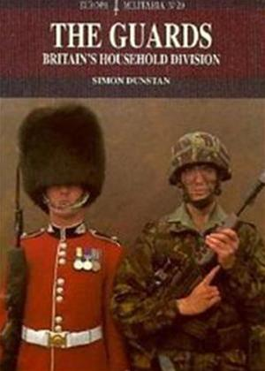 Rent British Military Heritage: Guards and Household Divisions Online DVD Rental