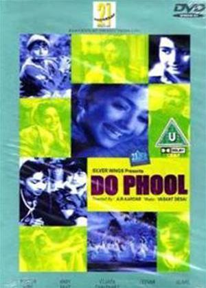 Rent Do Phool Online DVD Rental