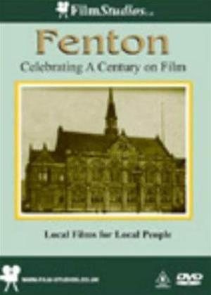 Fenton: Celebrating a Century on Film Online DVD Rental