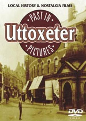 Uttoxeter's Past in Pictures Online DVD Rental