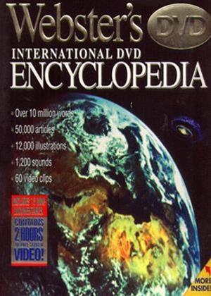 Rent Webster's International DVD Encyclopedia Online DVD Rental