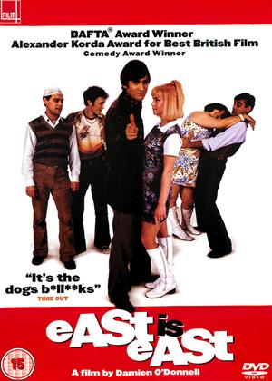East is East Online DVD Rental