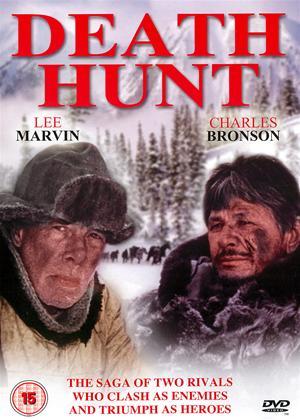 Death Hunt Online DVD Rental