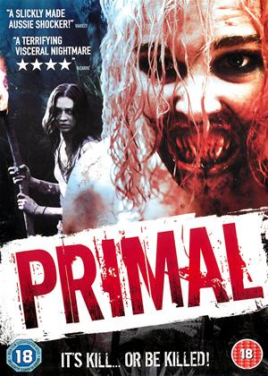 Rent Primal Online DVD Rental