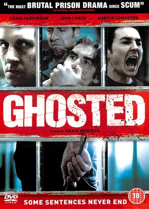 Ghosted Online DVD Rental
