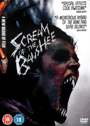 Scream of the Banshee Online DVD Rental