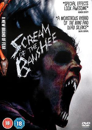 Rent Scream of the Banshee Online DVD Rental
