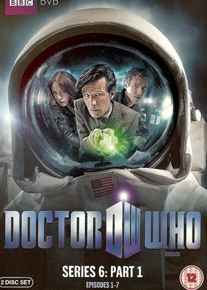 Rent Doctor Who: New Series 6: Vol.1 Online DVD Rental