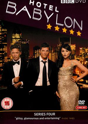 Hotel Babylon: Series 4 Online DVD Rental