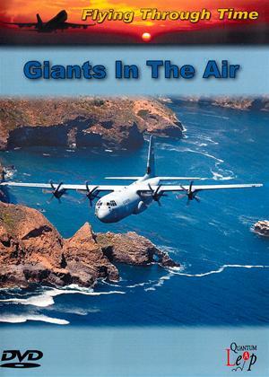 Giants in the Air Online DVD Rental