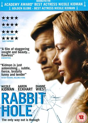 Rabbit Hole Online DVD Rental