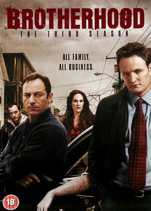 Rent Brotherhood: Series 3 Online DVD Rental