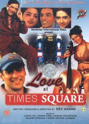 Love at Time Square Online DVD Rental