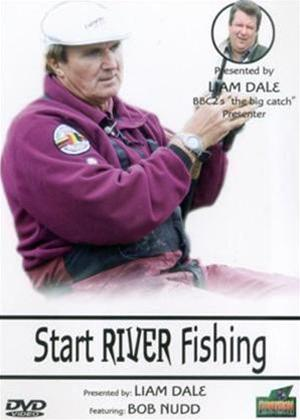 Start River Fishing Online DVD Rental
