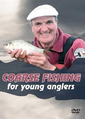 Coarse Fishing for Young Anglers with Bob Nudd Online DVD Rental