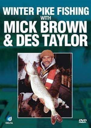 Rent Winter Pike Fishing Online DVD Rental