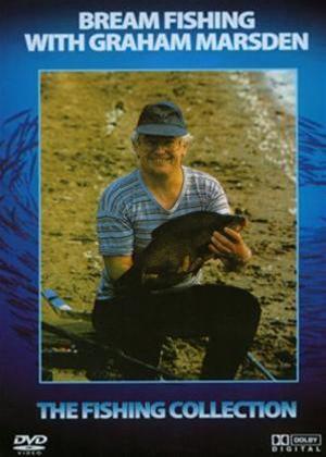 Rent Bream Fishing with Graham Marsden Online DVD Rental
