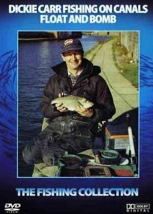 Rent Fishing: Fishing on Canals - Float and Bomb Online DVD Rental