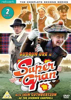 Rent Super Gran: Series 2 Online DVD Rental
