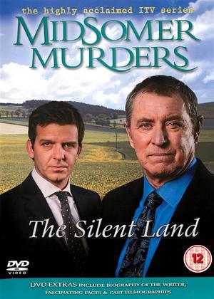 Midsomer Murders: Series 13: The Silent Land Online DVD Rental