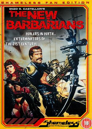 The New Barbarians Online DVD Rental
