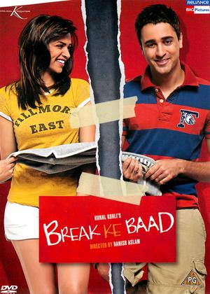 Break Ke Baad Online DVD Rental