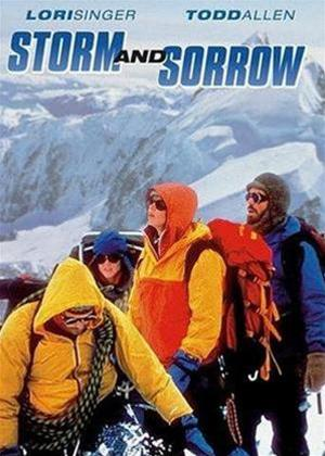 Storm and Sorrow Online DVD Rental