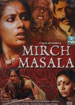 Rent Mirch Masala Online DVD Rental