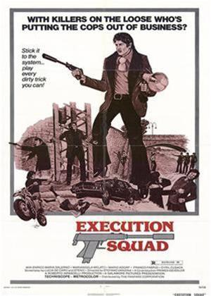 Execution Squad Online DVD Rental