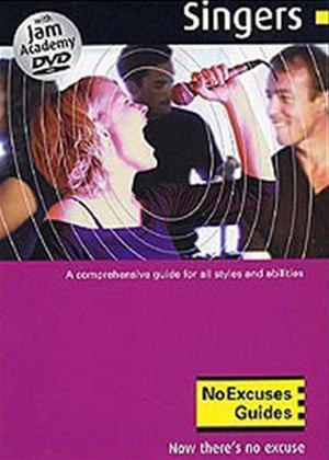 Rent No Excuses Singers Guides Online DVD Rental