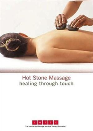 Rent Hot Stones Massage Online DVD Rental
