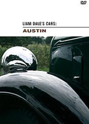 Rent Liam Dale's Cars: Austin Online DVD Rental