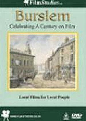 Burslem: Celebrating a Century on Film Online DVD Rental