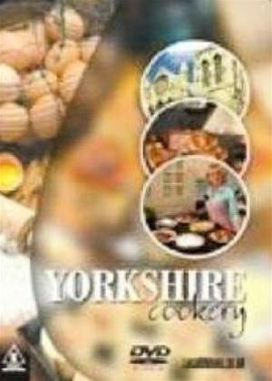 Yorkshire Cookery Online DVD Rental