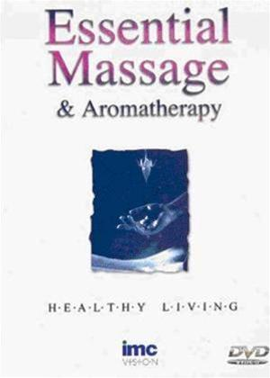 Rent Massage and Aromatherapy Online DVD Rental
