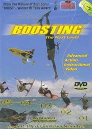 Boosting the Next Level Online DVD Rental