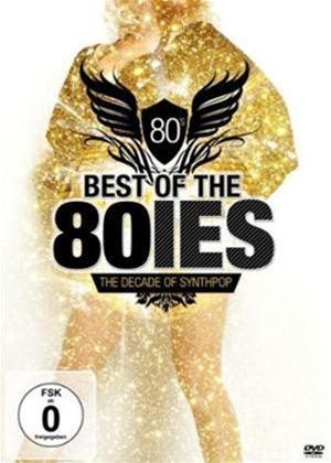 Rent Best of the 80ies: The Decade of Synthpop Online DVD Rental