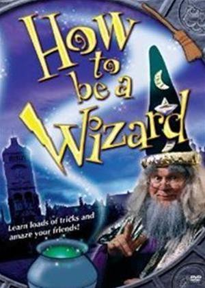 Rent How to Be a Wizard Online DVD Rental