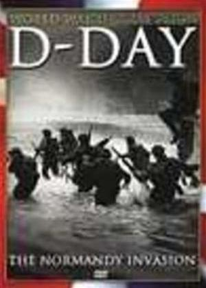 D-Day: The Normandy Invasion Online DVD Rental