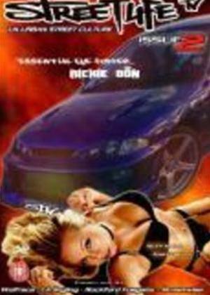 Streetlife TV: Issue 2 Online DVD Rental