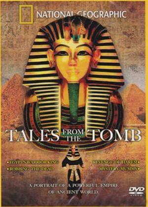 Tales from the Tomb Online DVD Rental