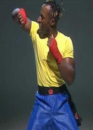 Rent Micah Bo: Martial Arts Online DVD Rental