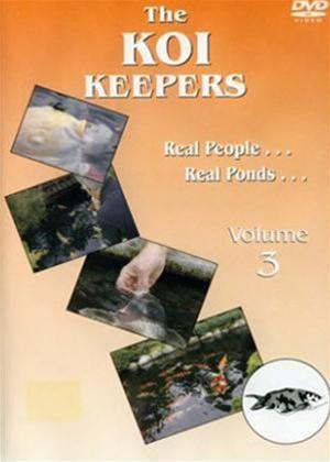 Rent Koi Keepers: Vol.3 Online DVD Rental