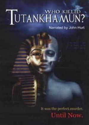 Rent Who Killed Tutankhamun? Online DVD Rental