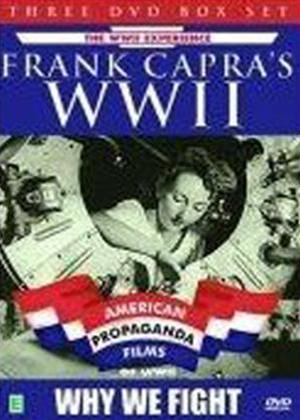 Frank Capra's World War 2 Online DVD Rental