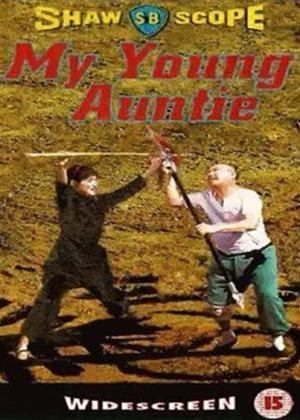 My Young Auntie Online DVD Rental