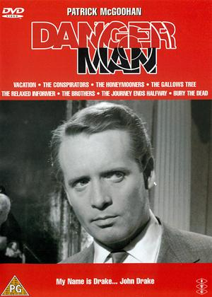 Danger Man: Vol.4 Online DVD Rental