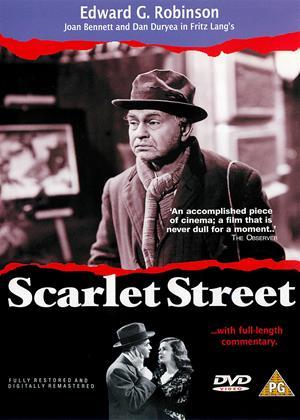 Scarlet Street Online DVD Rental