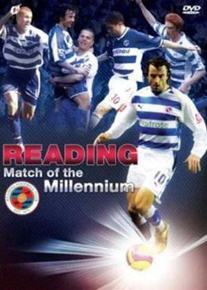 Reading: Match of the Millennium Online DVD Rental