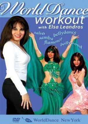 Rent World Dance Workout Online DVD Rental
